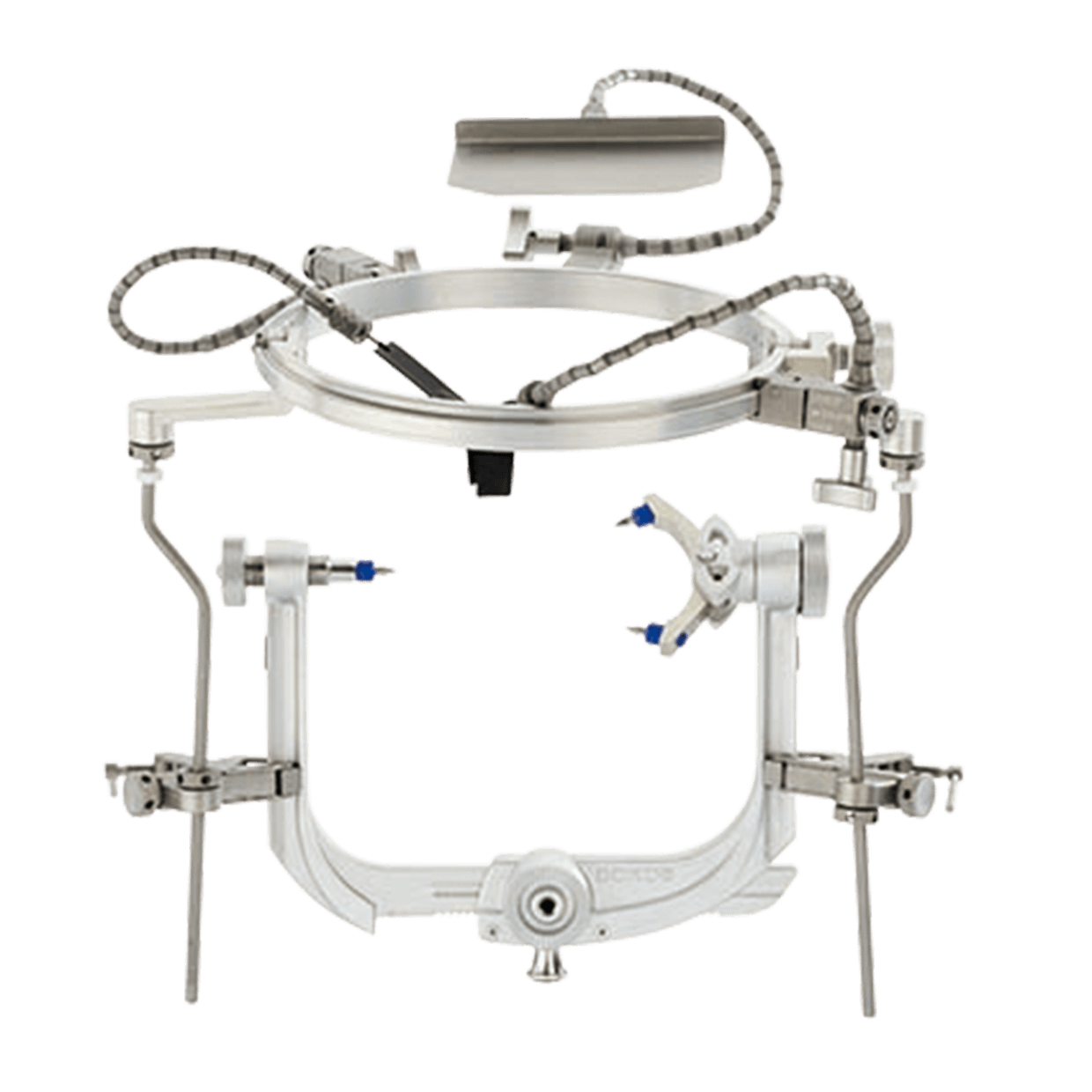 Halo Retractor System